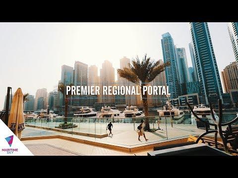 Maritime Sky - Premier Regional Portal | DUBAI