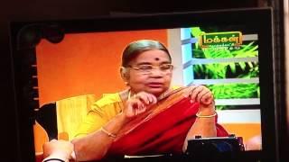 Kadhai pesi ganam padi - Makkal tv - episode 2 - part 1