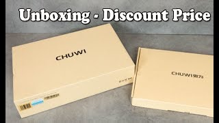 Original Box CHUWI Hi10  10.1 Inch Tablet Pc Unboxing - Review Price