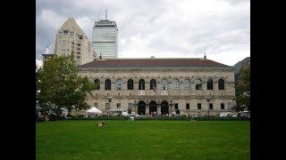 Языковая школа FLS (Boston Commons)