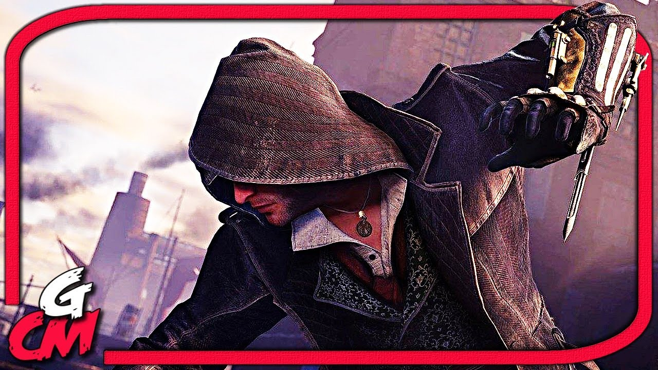 Preferenza ASSASSIN'S CREED: SYNDICATE - FILM COMPLETO ITA Game Movie - YouTube UV57