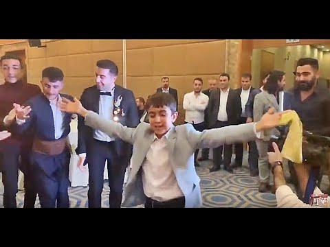 KÜÇÜK SOFİ ÖMER & RUGEŞ BAZİ 2020 HD Ölmezlerin Düğünü © ByBedo