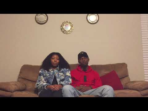 The Gold Effect | Interview with Tony & Ashanti