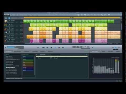 Movie Score - Song - Made in MAGIX Music Maker MX