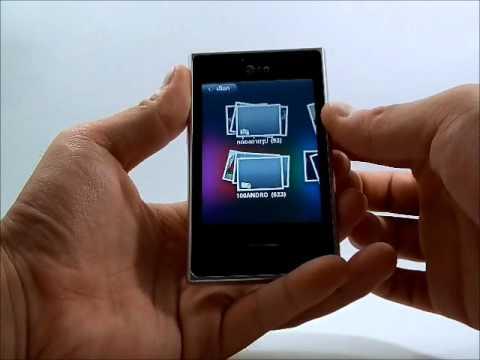 [ Review ] : LG E400 Optimus L3 (รีวิวภาคไทย)
