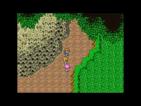 Final Fantasy V Four Job Fiesta 2017 Part 1   Beginning (Wind Shrine)