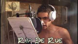 Amine illi - ( Rap De Rue ).2014