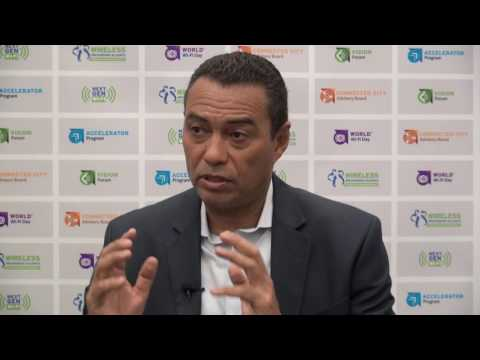 Interview with Al Jenkins, Deputy Commissioner of Telecom Planning, New York City