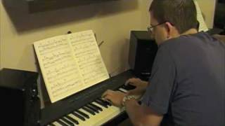 This Woman's Work by Kate Bush (Maxwell Cover) with Lyrics - Piano Cover