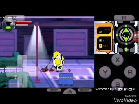 El mejor juego de Ben 10 para Android o PC  YouTube