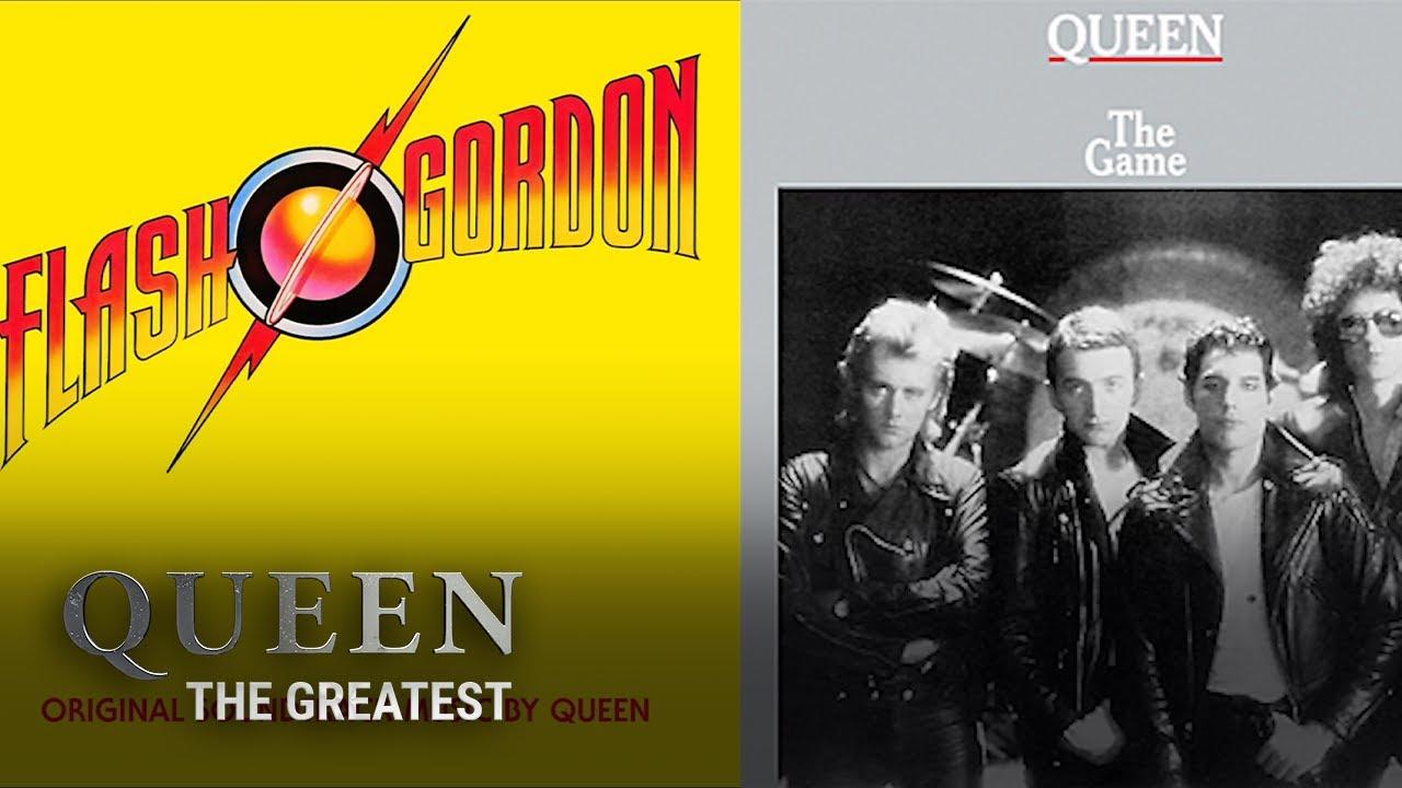 Queen: 1980: Queen At The Movies - Take 1: Flash Gordon (Episode 20)