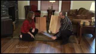 Hardwood/Bamboo Flooring