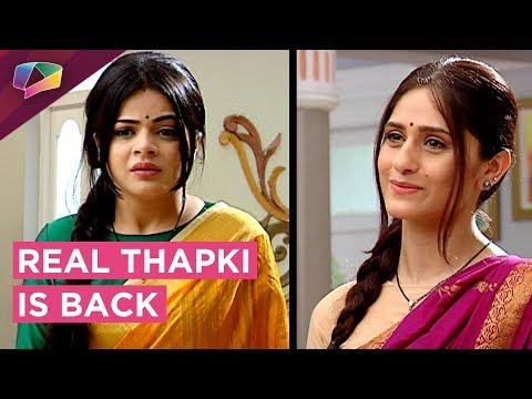 Thapki To EXPOSE Lovely | Thapki Pyaar Ki | Colors Tv