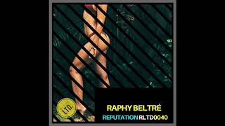 Raphy Beltré - Sin Pijama (Without Pijamas) (Original Mix)