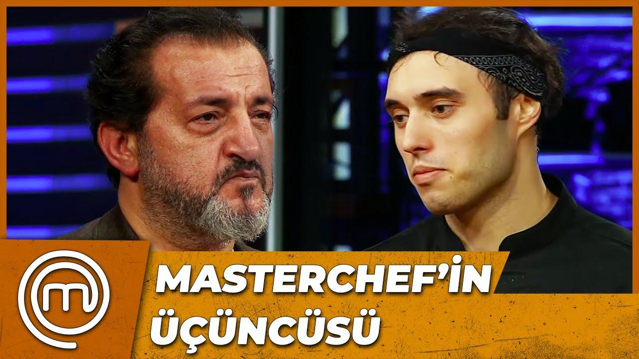 Emir MasterChef Türkiye'ye Veda Etti | MasterChef Türkiye 132. Bölüm