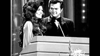 Conway Twitty and Loretta Lynn: Barroom Habits YouTube Videos