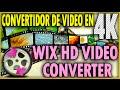 Como Descargar E Instalar El Mejor Convertidor de Video 4K GRATIS