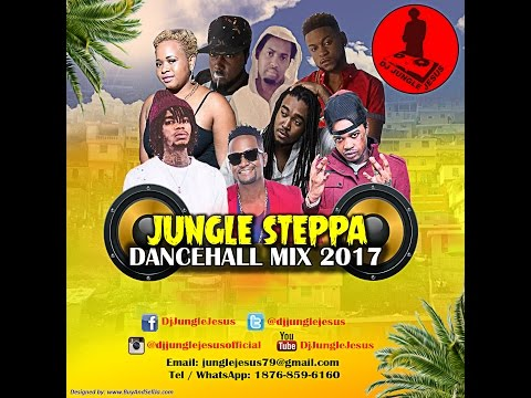 ALKALINE PERFORMANCE ♪JUNGLE STEPPA DANCEHALL Vol. 2 MARCH 2017║JAHMIEL║║DILLY CHRIS║ALKA║║TOMMY LEE