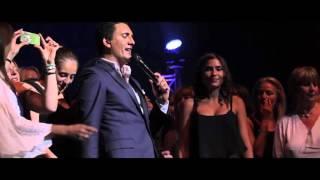 DANY BRILLANT - Sway (Video live)