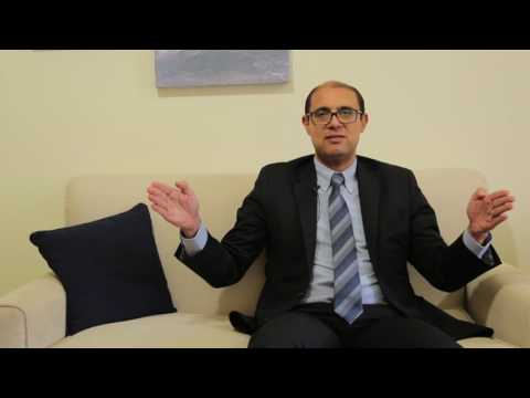 Interview with Professor Ahmed Tolba, Associate Professor of Marketing at AUC