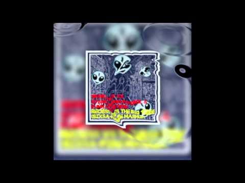 Skrillex Vs Stand High Patrol & Funk4Mation - Recess Vs The Big Tree (Sixsa-Fire MashUp)
