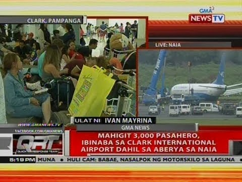 MNL | Manila-Ninoy Aquino International Airport - Page 2168