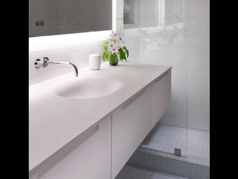 Keeping your bathroom clean DAILY!