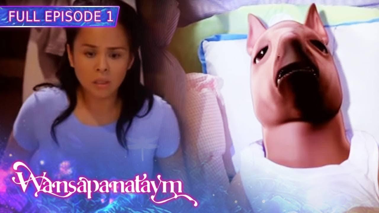 Download Full Episode 1 | Wansapanataym Tikboyong English Subbed