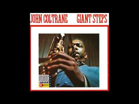 John Coltrane - Cousin Mary