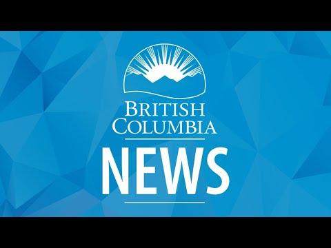 BC's COVID-19 Immunization Plan Update