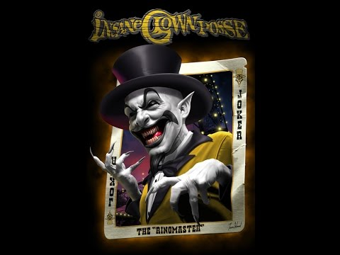 Insane Clown Posse - Ringmaster 05. Southwest Song