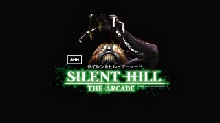 Silent Hill The Arcade | Longplay Walkthrough Gameplay No Commentary