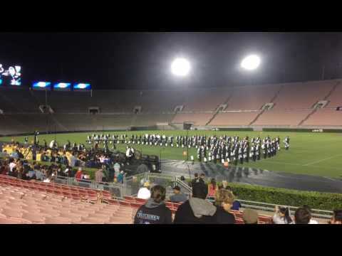 Pacific Crest Corps at the Crest Encore
