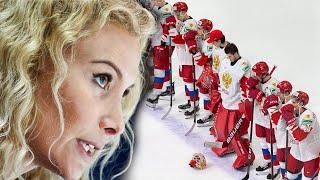 ТУТБЕРИДЗЕ на них нет Молодежная хоккейная сборная России проиграла канадцем 5 0 в полуфинале МЧМ