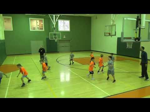 10 Feb Period 1 2 Cobras V Bull Dawgs Falls Church Basketball