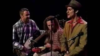 Good God's Urge (acoustic)- Porno for Pyros  1996 HQ