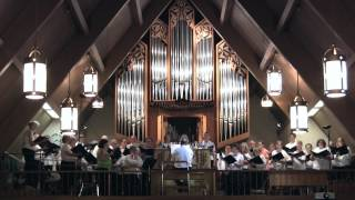Zion Lutheran Hymn Fest Beautiful Savior