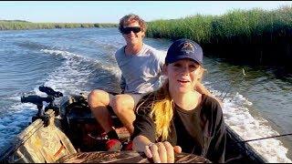 CHARLESTON FISHING TRIP **GONE WRONG** (NOT CLICKBAIT)