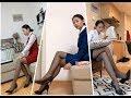 !必看!东航空姐丝袜实拍 - YouTube