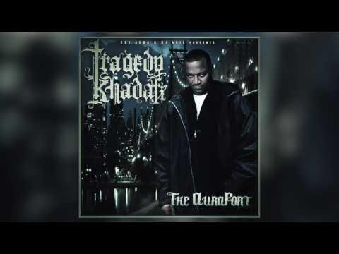 Tragedy Khadafi & DJ Akil - The Auraport (Full Album)
