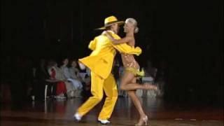 Maxim Kozhevnikov & Yulia Zagoruychenko - Show Dance