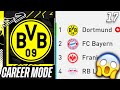 THIS GAME VS BAYERN WILL DECIDE THE TITLE!!!😱 - FIFA 21 Dortmund Career Mode EP17