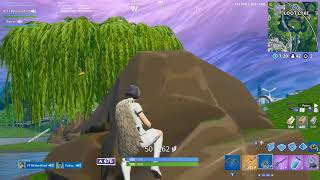 My Fortnite Settings Will Give You Aimbot