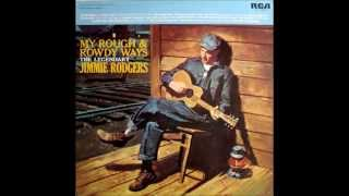 Blue Yodel #9 (Standin' On the Corner) , Jimmie Rodgers , 1931 Vinyl
