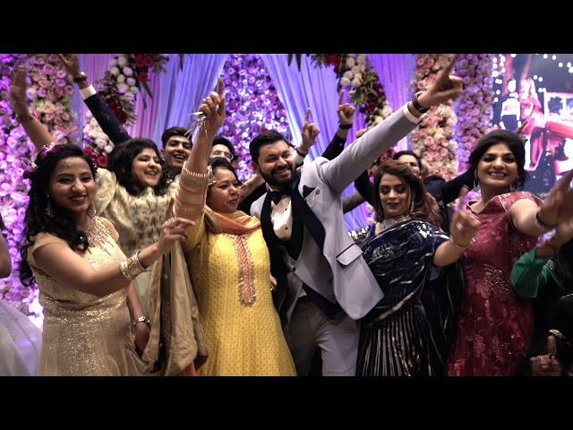 LOVE PRACHI WEDDING TEASER