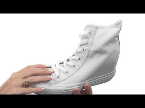 Converse Chuck Taylor® All Star® Platform Plus Hi SKU