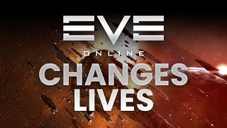 EVE Online - How the Game is CHANGING LIVES for the BETTER