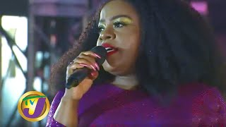 Etana: Full Performance - 2019 Fireworks on The Waterfront (TVJ Live)