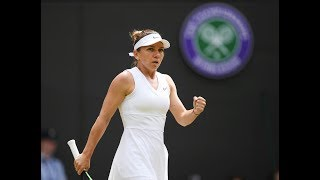 The Five Biggest Stories from Wimbledon 2019