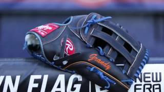 Glove Story: Curtis Granderson Talks Style and Gloves with WPW